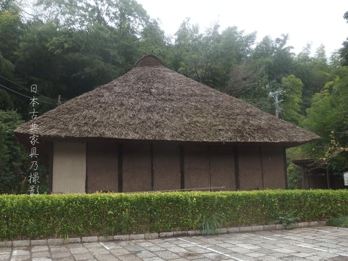 龍宝寺 旧石井家住宅