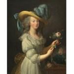 マリー・アントワネット展 六本木森タワー 森アーツセンターギャラリー 王妃の家具について調べてみました。