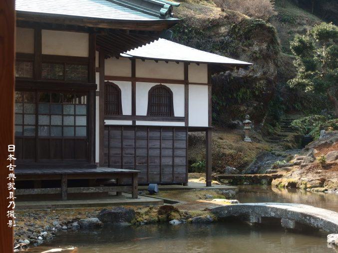 海蔵寺 非公開庭園
