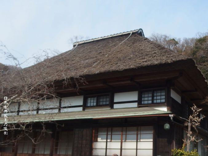 海蔵寺 庫裏