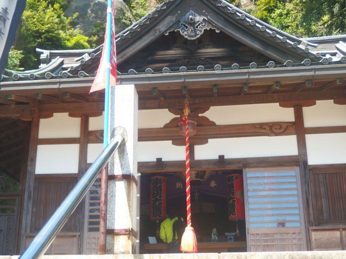 建長寺 半僧坊