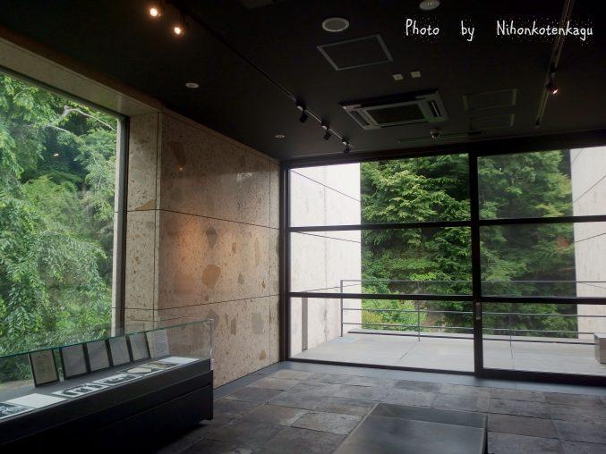 鎌倉歴史文化交流館 第3展示室