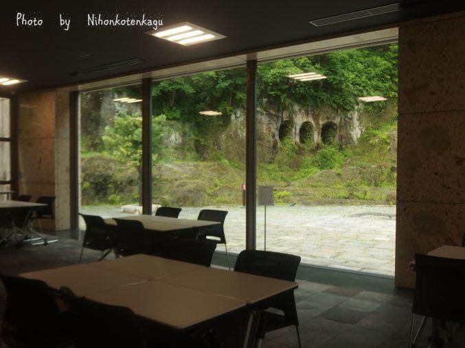 鎌倉歴史文化交流館 交流室