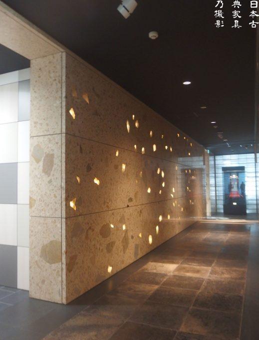 鎌倉歴史文化交流館 本館廊下
