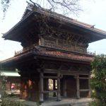 英勝寺 扇ガ谷、水戸徳川家ゆかりの鎌倉唯一の尼寺 アクセスデータ付き。