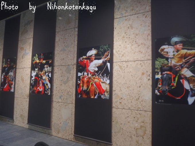 鎌倉歴史文化交流館 エントランス