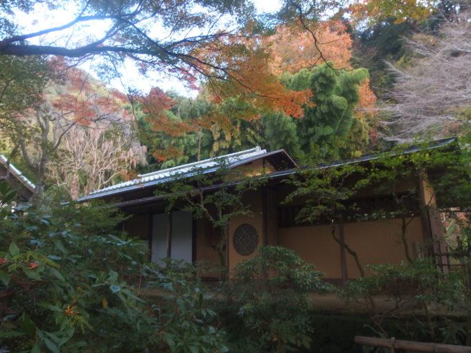 瑞泉寺 茶室