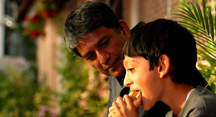 Adil Hussain in Lessons in Forgetting