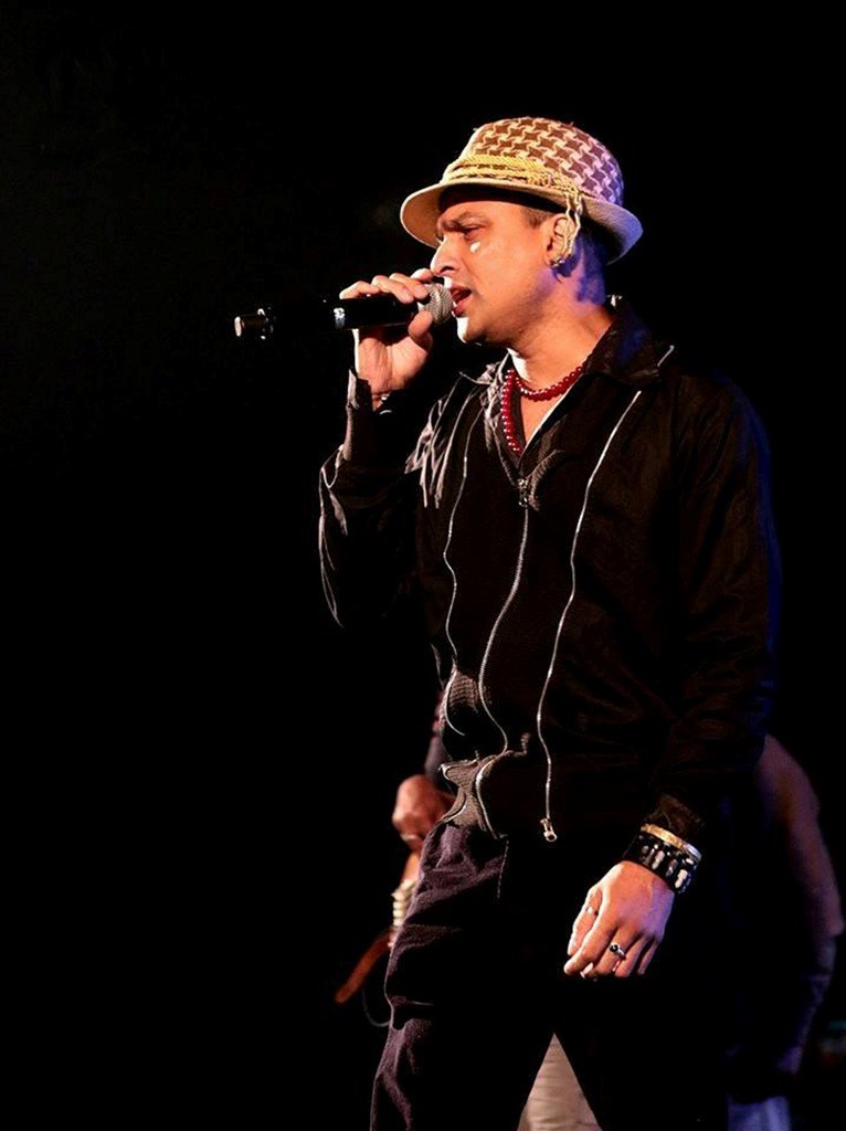 Zubeen Garg to Adopt Needy Students