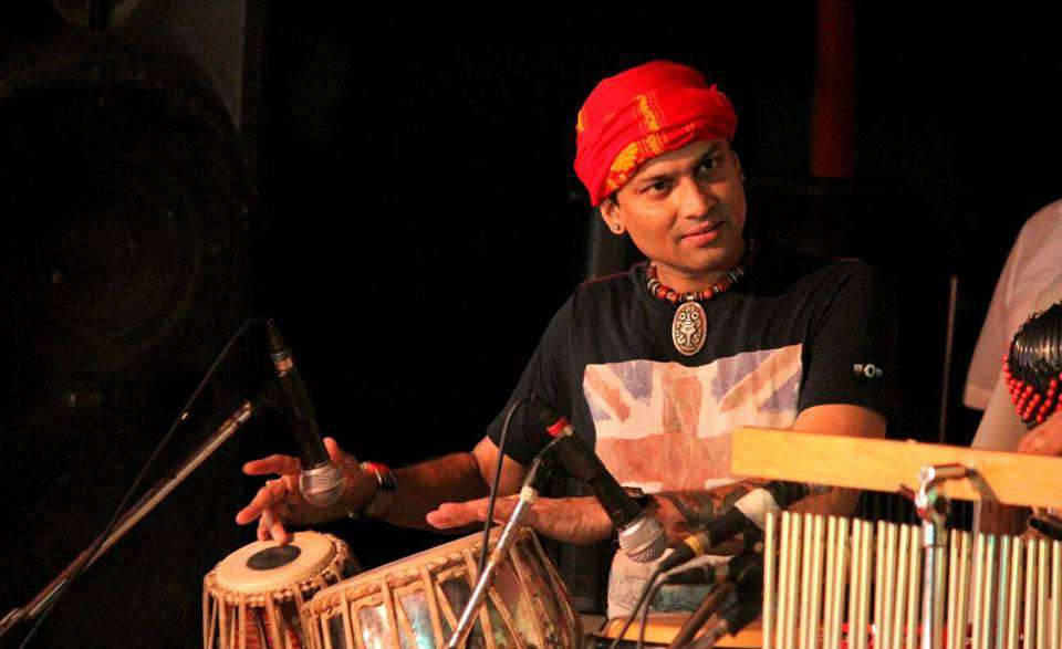 'Living Legend: Zubeen Garg' : Zubeen Garg's Biography Released