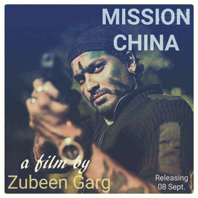 Mission China Show Timings @ Guwahati, Delhi, Mumbai, Bangalore and Pune