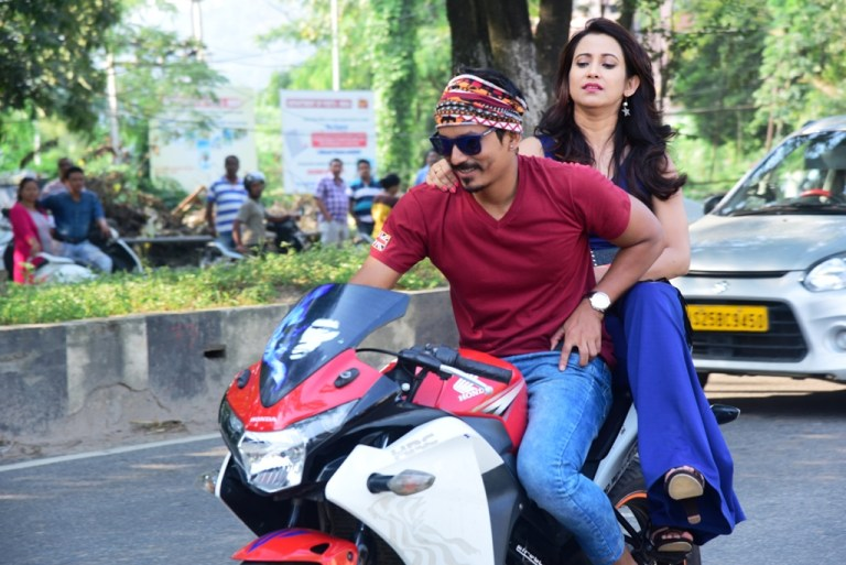 Assamese Film 'Raktabeez' All Set for Grand Release
