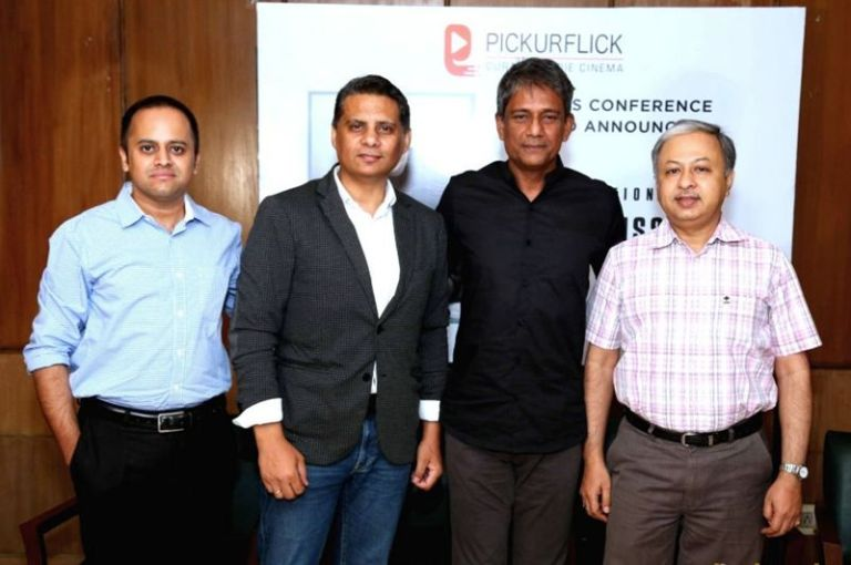 Adil Hussain Appointed as Brand Ambassador of Pickurflick