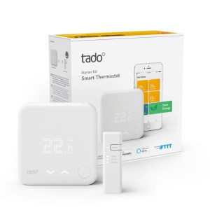 tado-smart-thermostat-v3-starter-kit
