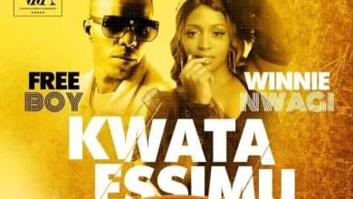 Free Boy Ft Winnie Nwagi – Kwata Essimu Remix Lyrics
