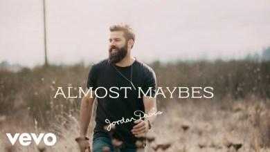 Photo of Jordan Davis – Almost Maybes Lyrics
