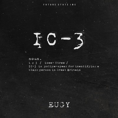 Eugy - IC3 Lyrics