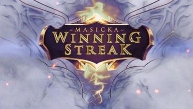 Photo of Masicka – Winning Streak (Prod By 1syde Records)