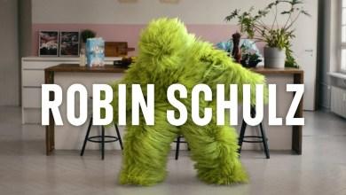 Robin Schulz & Wes - Alane Lyrics