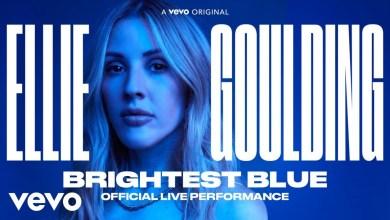 Photo of Ellie Goulding – Brightest Blue Lyrics