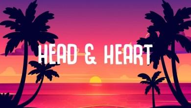 Photo of Joel Corry Ft MNEK – Head & Heart Lyrics
