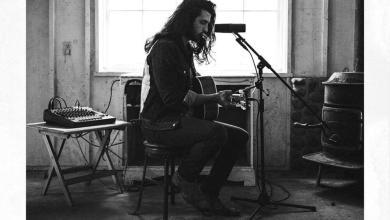 Billy Raffoul – What Makes a Man Lyrics