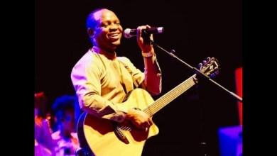 John Lisu - Hakuna Gumu Kwako Lyrics