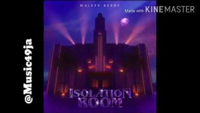 Maleek Berry - Sunshine lyrics