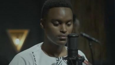 Photo of Josh Ishimwe – YESU NDAGUKUNDA (Gakondo Style) Lyrics