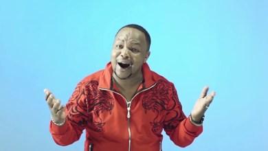 MUIGAI WA NJOROGE - Ngai Mamakie Lyrics
