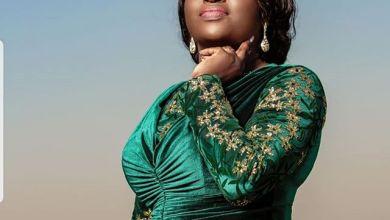 Mercy Masika - Nikufananishe na nini Bwana Lyrics