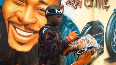 Photo of RAMBA JUNIOR – HOMMAGE A DJ ARAFAT Lyrics