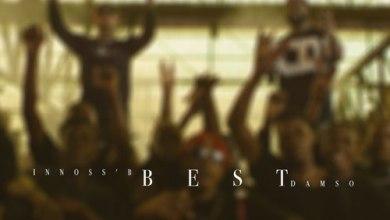 Innoss'B Ft Damso - Best Lyrics