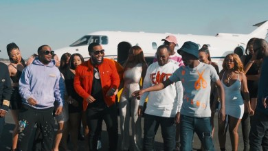 Major League DJz & Abidoza Ft Cassper Nyovest x Kammu Dee & Ma Lemon - Le Plane E'Landile Lyrics