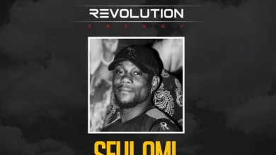 Revolution - Seul ami Lyrics
