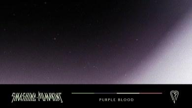 The Smashing Pumpkins – Purple Blood Lyrics