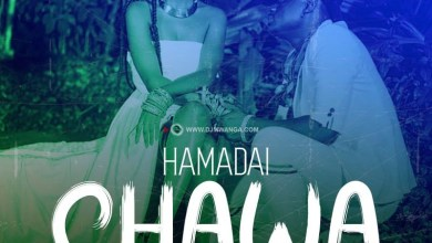 Hamadai - Chawa Lyrics