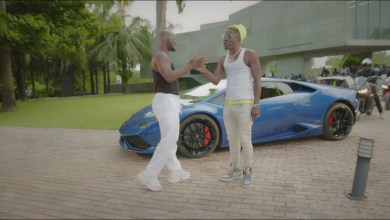 King Promise Ft Shatta Wale - Alright
