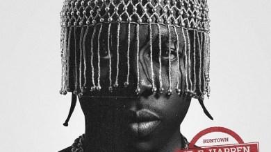 Runtown – If E Happen For Lagos Lyrics
