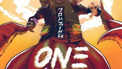 Ruger – One Shirt Ft D'Prince & Rema