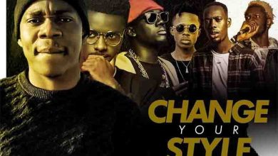 Photo of Gemini Orleans – Change Your Style Remix Ft Tulenkey x Strongman x Shaker x Young Cisto x TXT