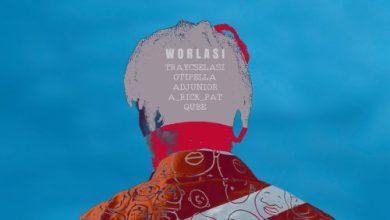 Photo of Worlasi – Fkn Guy