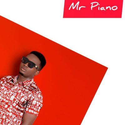 Mr Piano Fantastic – Waka Waka