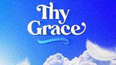 Kofi Kinaata - Thy Grace (Prod By Two Bars)