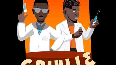Joint 77 - Gbuule Ft King Jerry (Prod By Nsuo Nana)