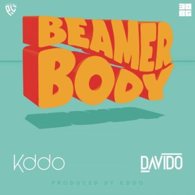 Kiddominant (KDDO) – Beamer Body Ft Davido