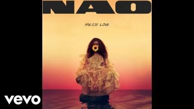 Photo of Nao – Messy Love Lyrics