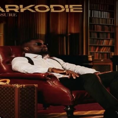 Sarkodie – Anything Lyrics