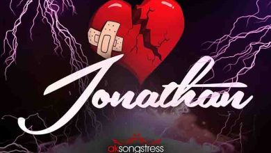 Photo of AK Songstress – Jonathan (Prod by Abochi)