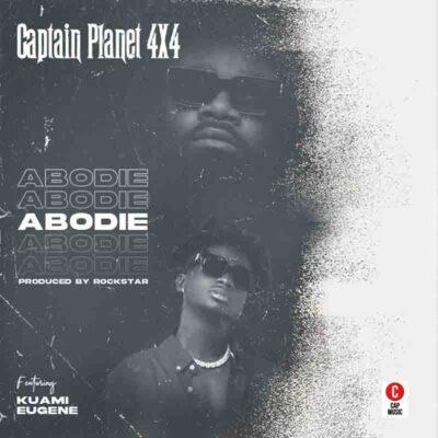 Captain Planet 4×4 - Abodie Ft Kuami Eugene
